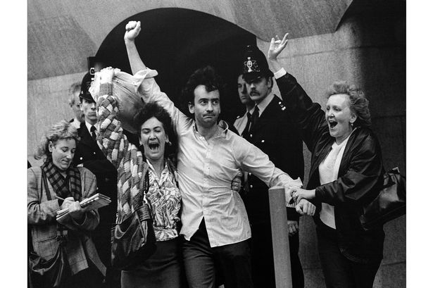 Guildford Four: how the innocent were framed and the truth buried