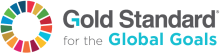 Gold Standard for the Global Goals award