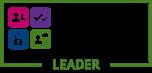 Disability Confident Leader logo