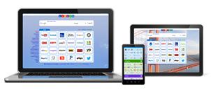 Kadaza op iPad