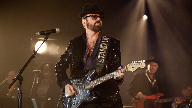 The Legendary Dave Stewart & Friends Event Image