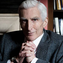 Lord Martin Rees OM