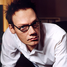William Orbit Image