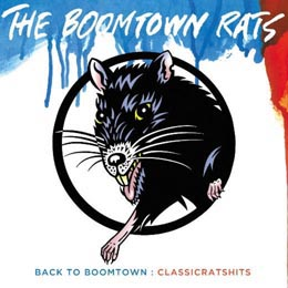 The Boomtown Rats Image