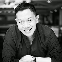 James Chau Image