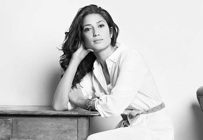 Fatima Bhutto Hero Image