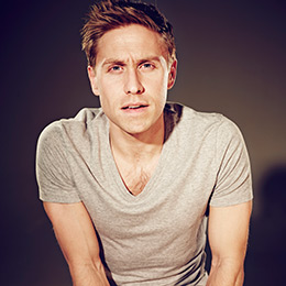 Russell Howard Image