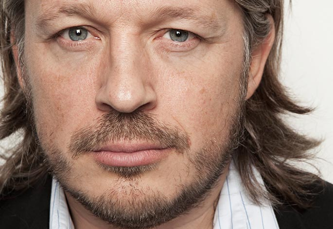 Richard Herring Hero Image