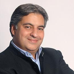 Rohit Talwar