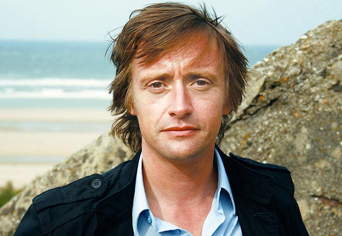 Richard Hammond Hero Image
