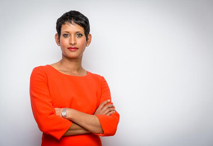 Naga Munchetty Hero Image