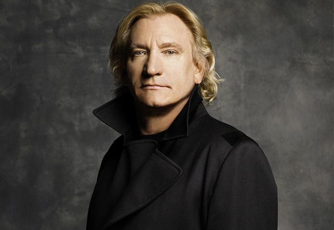 Joe Walsh Hero Image