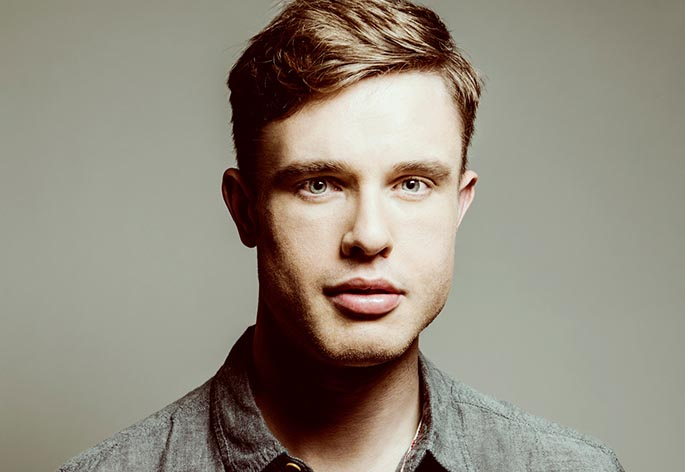 Ed Gamble Hero Image