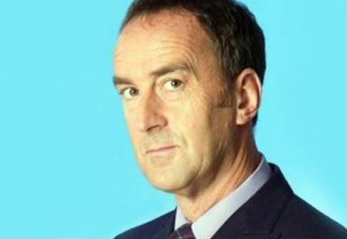 Angus Deayton Hero Image