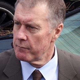 Sir Geoff Hurst