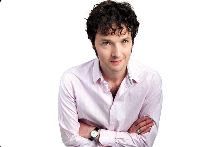 Chris Addison Hero Image