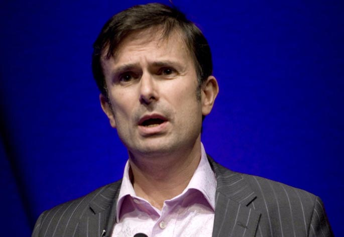 Robert Peston Hero Image