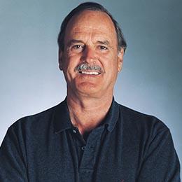 John Cleese Image