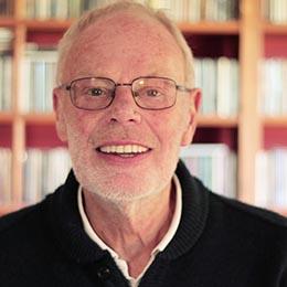 Bob Harris OBE