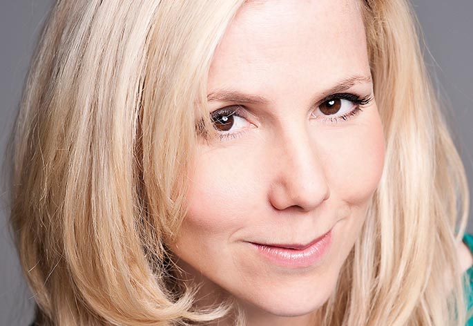 Sally Phillips Hero Image