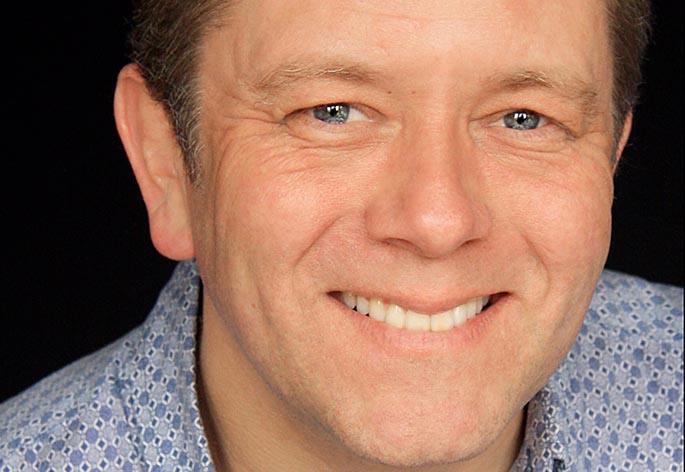 Jon Culshaw Hero Image