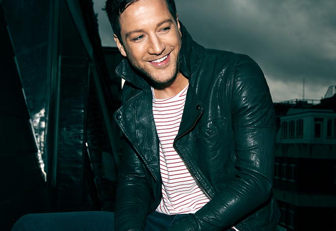 Matt Cardle Hero Image