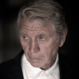 Sir Don McCullin CBE
