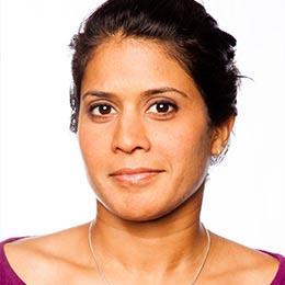 Dr. Asha De Vos Image