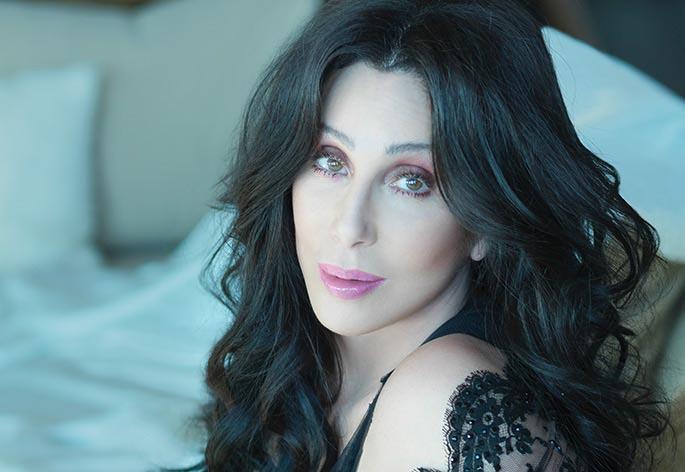 Cher Hero Image