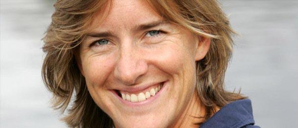 Katherine Grainger CBE Hero Image