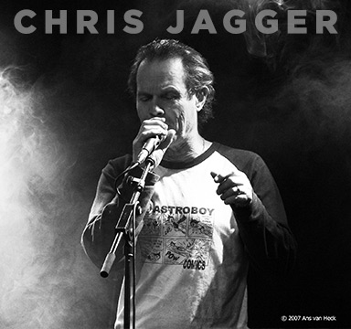Chris Jagger & Charlie Hart | Australian Tour Event Image
