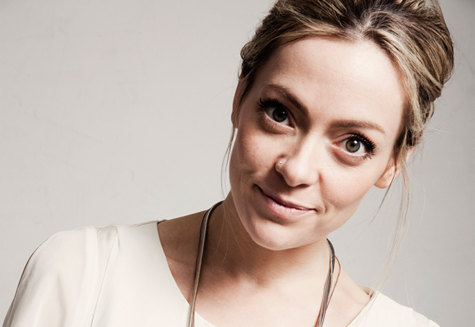 Cherry Healey Hero Image