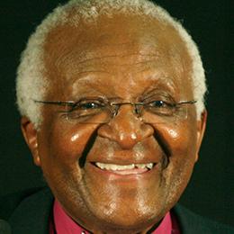 Archbishop Desmond Tutu Image