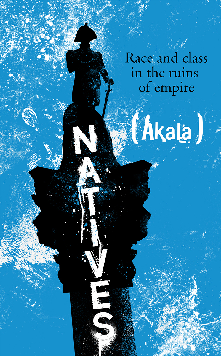 Akala - Natives (book cover)