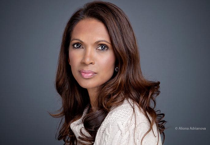 Gina Miller Hero Image