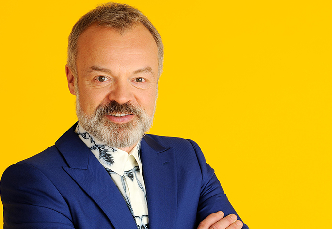 Graham Norton Hero Image
