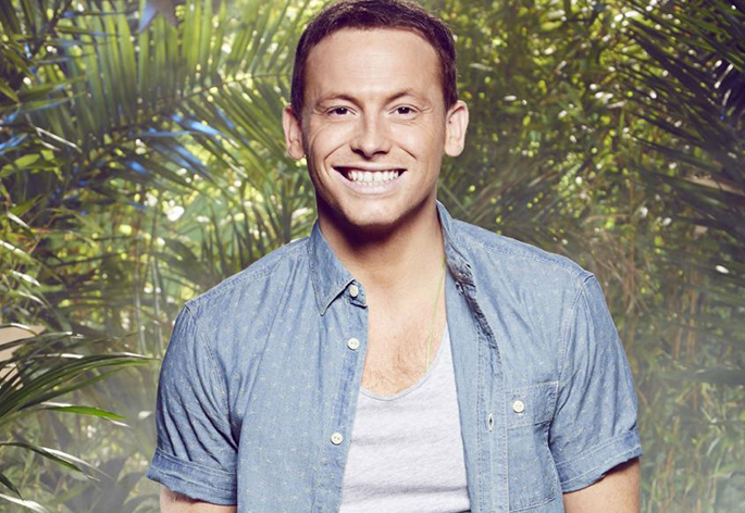 Joe Swash Hero Image