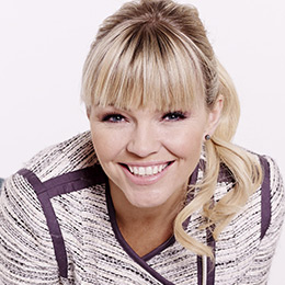 Kate Thornton Image