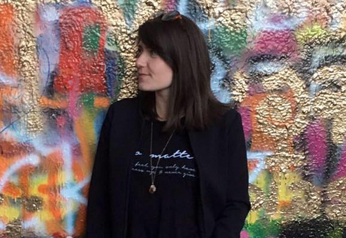 Martina Buchal Hero Image