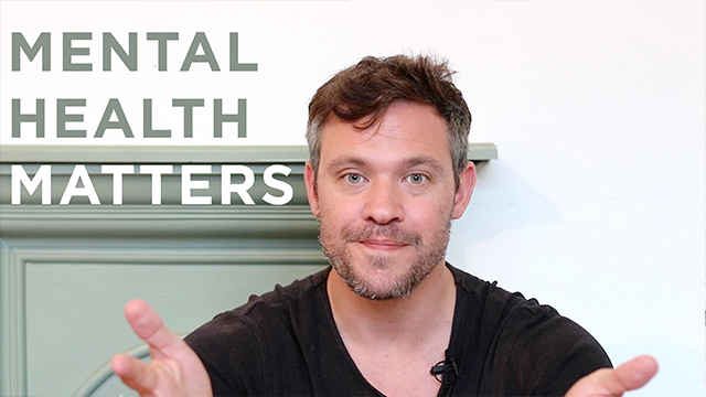 mental health and wellness matters