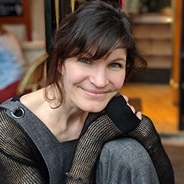 Dr. Cécile Girardin
