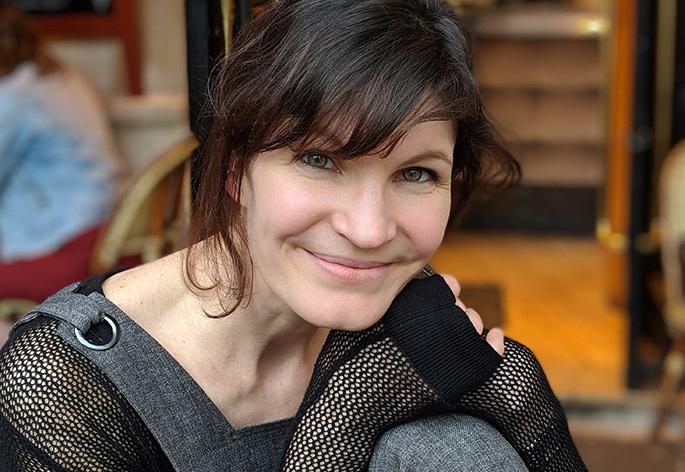 Dr. Cécile Girardin Hero Image