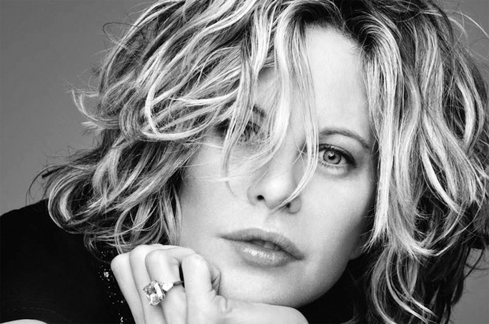 Meg Ryan Hero Image