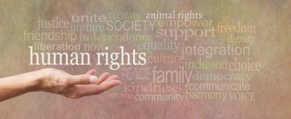 Human & Animal Rights Day 2018