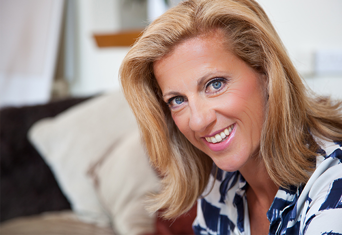Sally Gunnell Hero Image