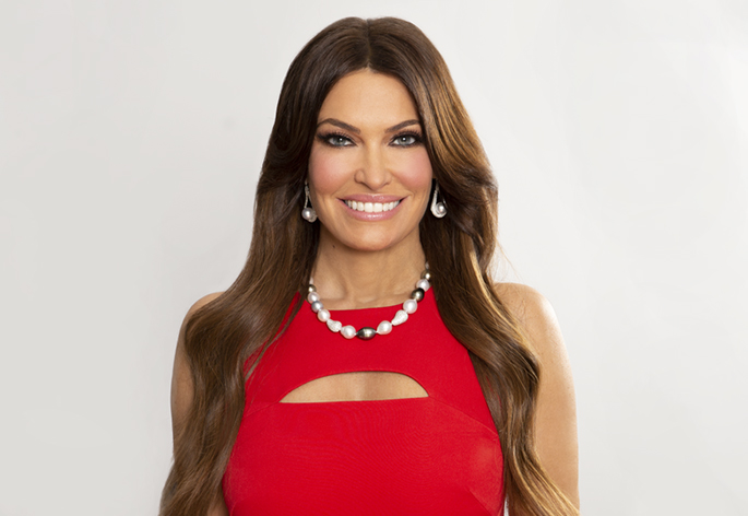 Kimberly Guilfoyle Hero Image