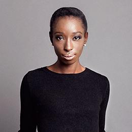 Eunice Olumide MBE