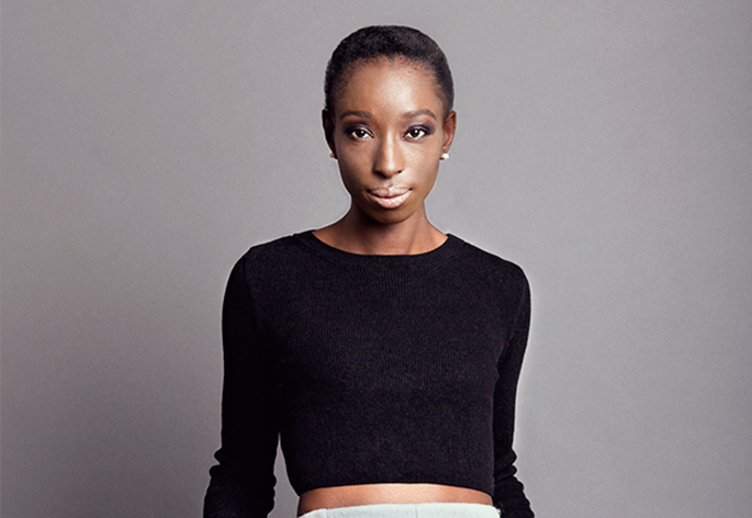 Eunice Olumide MBE Hero Image