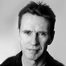 Oliver Peyton OBE