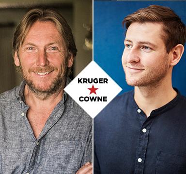 Jochen Zeitz & Arthur Kay   June 2019   Kruger Cowne Breakfast Club Event Image